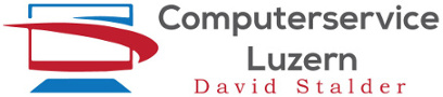 Computerservice Luzern Logo